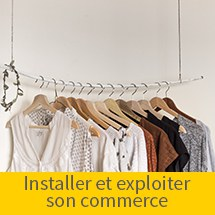 2  installer et exploiter son commerce